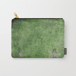 Book of the Dead Carry-All Pouch