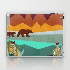 Peak Laptop & iPad Skin