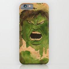 Smash iPhone 6s Slim Case