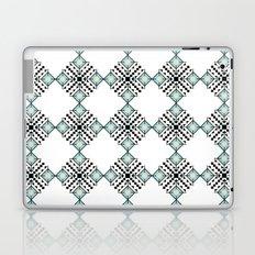Vintage Bohemian Aztec Inspired Pattern Laptop & iPad Skin