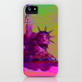 Z1640 iPhone Case