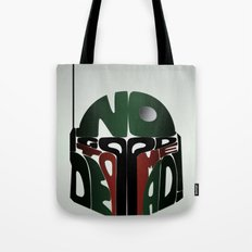 He's No Good To Me Dead! Tote Bag