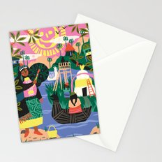 Latin Cultures Stationery Cards