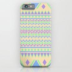 TriangleTraffic iPhone 6s Slim Case