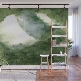 Very Dashing Wall Mural