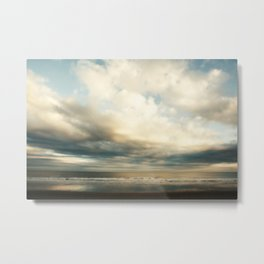 I Dream of Sea Metal Print