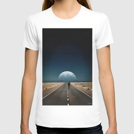 Walking away ... T-shirt