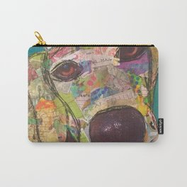 Mace Face Carry-All Pouch