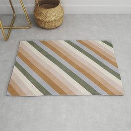 Wood Stripes Rug