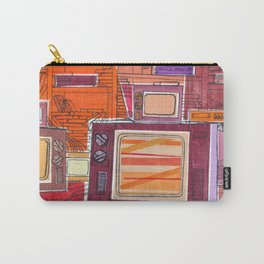 Static Carry-All Pouch