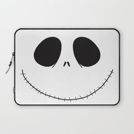 Jack Skellington Halloween Laptop Sleeve