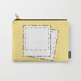 Two polaroids Carry-All Pouch