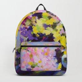 Beautiful Bouquet Backpack