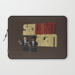 Pulp Bricktion Laptop Sleeve