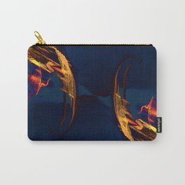 Cursive Awareness Carry-All Pouch