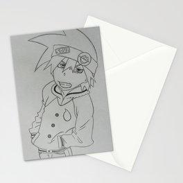 Soul Fanart Stationery Cards