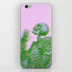 Varlorine iPhone & iPod Skin