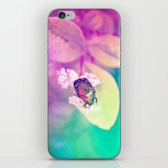 LOVEBUG iPhone Skin