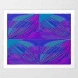 dance_floor Art Print