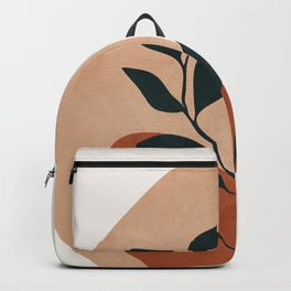 Soft Shapes II Backpack