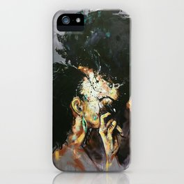 Naturally XXIV iPhone Case