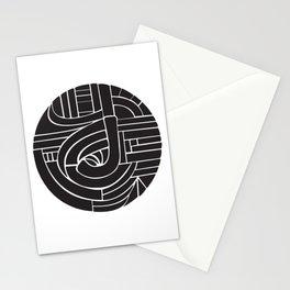 Circle J Stationery Cards