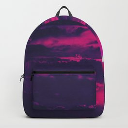 Aesthetic 80s Vibes Backpack