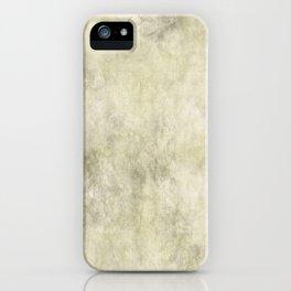 Antique Marble iPhone Case