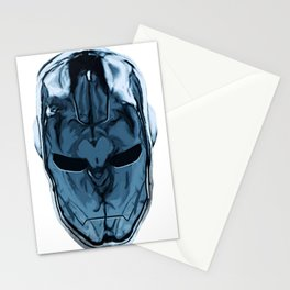 Iron Brain | Made In Utero Stationery Cards