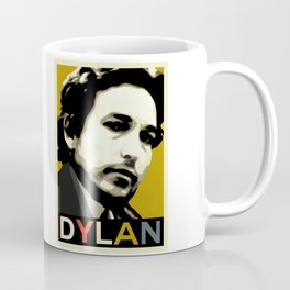 His Imperial Bobness Coffee Mug