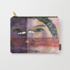 I feel shy Carry-All Pouch