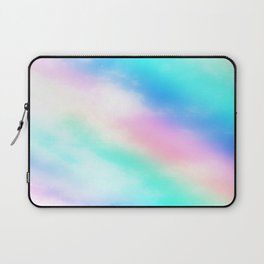 Rainbow Pastel Laptop Sleeve