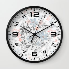 Spring is in the air #17 Wall Clock