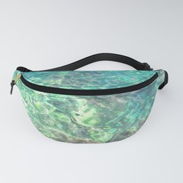 Clear waters Fanny Pack