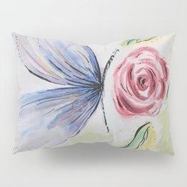 Faerie in Disguise Pillow Sham