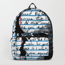 Loose Leaf Doodles: Tess Backpack