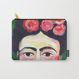 you've got this, love frida ... Carry-All Pouch