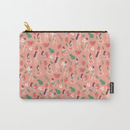 Strawberry Girls Forever Carry-All Pouch