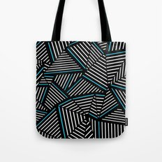 Ab Linear Inverted with Electric Tote Bag