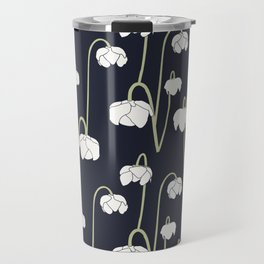 pitcher plant flower Travel Mug