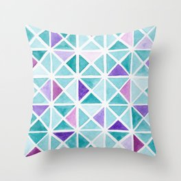 #79. STEPHANIE Throw Pillow