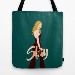 Slay Buffy! Tote Bag