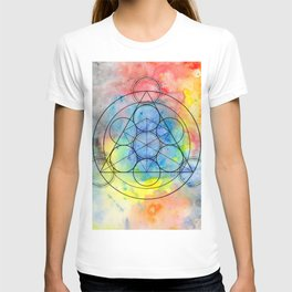 Untitled 2 T-shirt
