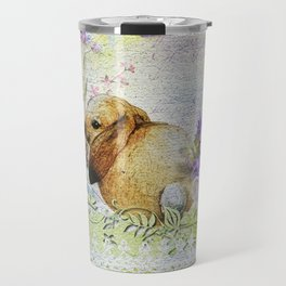 Easter Time Travel Mug