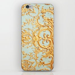 Folie iPhone Skin