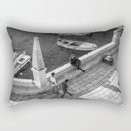 Hvar 1.1 Rectangular Pillow