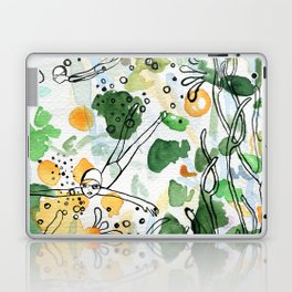 Coral reefs Laptop & iPad Skin
