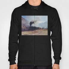Mountain Train Hoody
