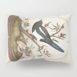 One for Sorrow Pillow Sham