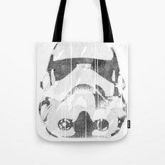 Watermark Stormtrooper Tote Bag